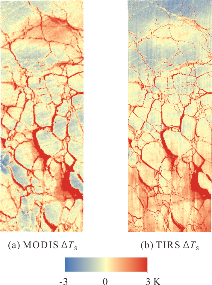 TC - Estimation of turbulent heat flux over leads using
