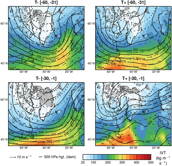 TC - Greenland Ice Sheet late-season melt: investigating
