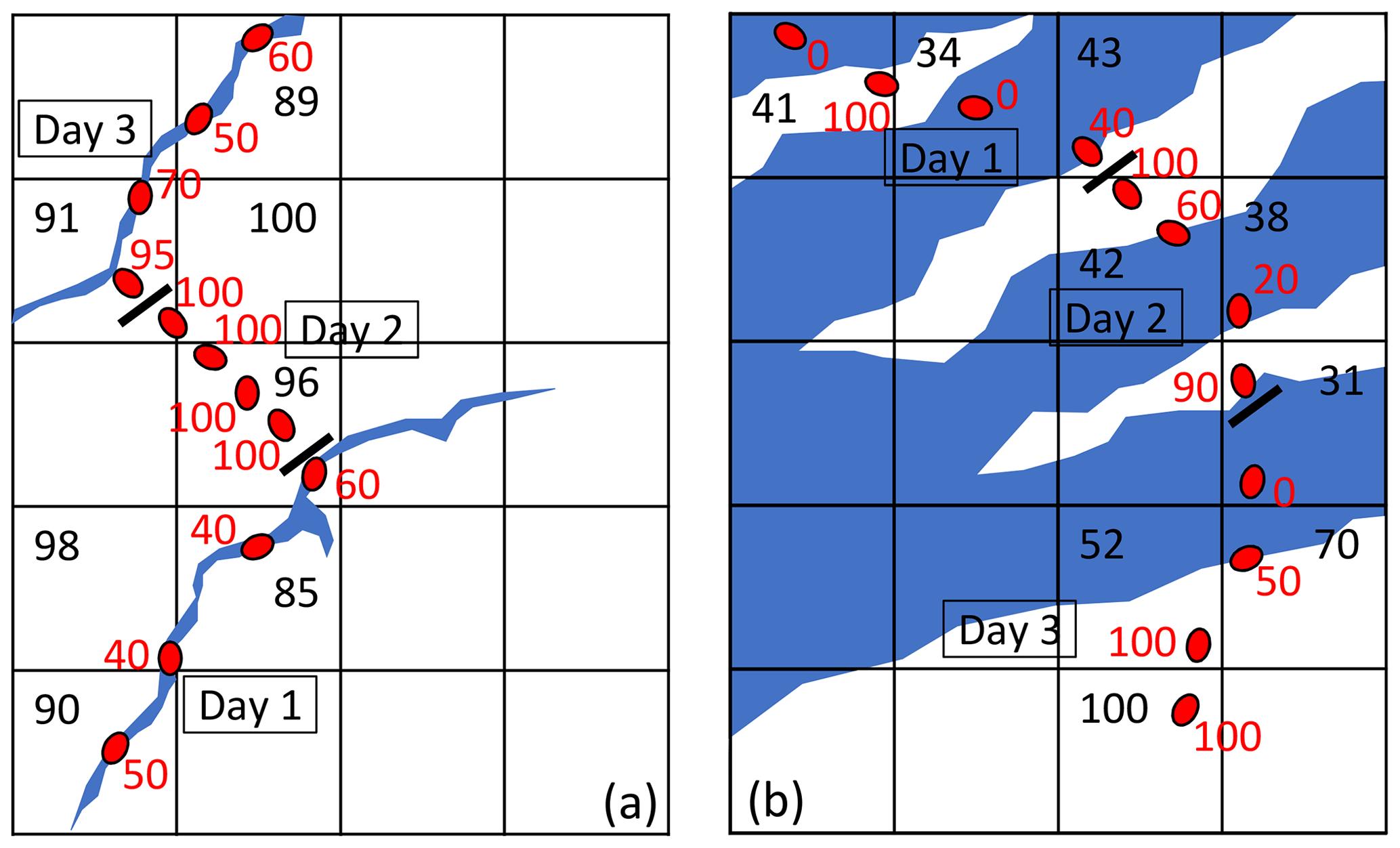 TC - Satellite passive microwave sea-ice concentration data ...