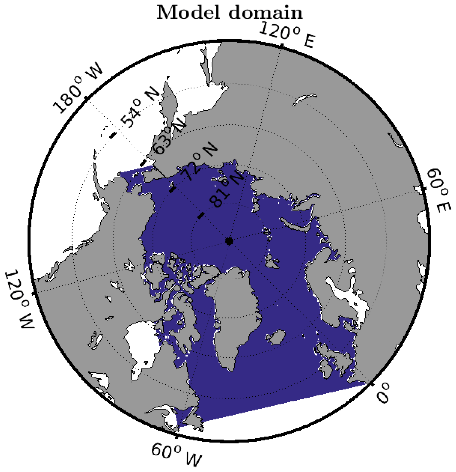 TC - Impact of assimilating sea ice concentration, sea ice thickness